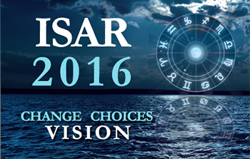 ISAR Conference 2016