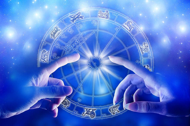 David Cochrane - The Three Symmetries and  Secrets of Astrological Compatibility